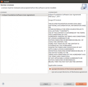 how to install git eclipse and the egit plugin craig